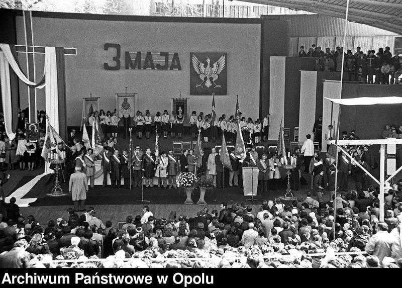 """Obraz 16 z kolekcji """"190. rocznica uchwalenia Konstytucji 3 Maja"""""""