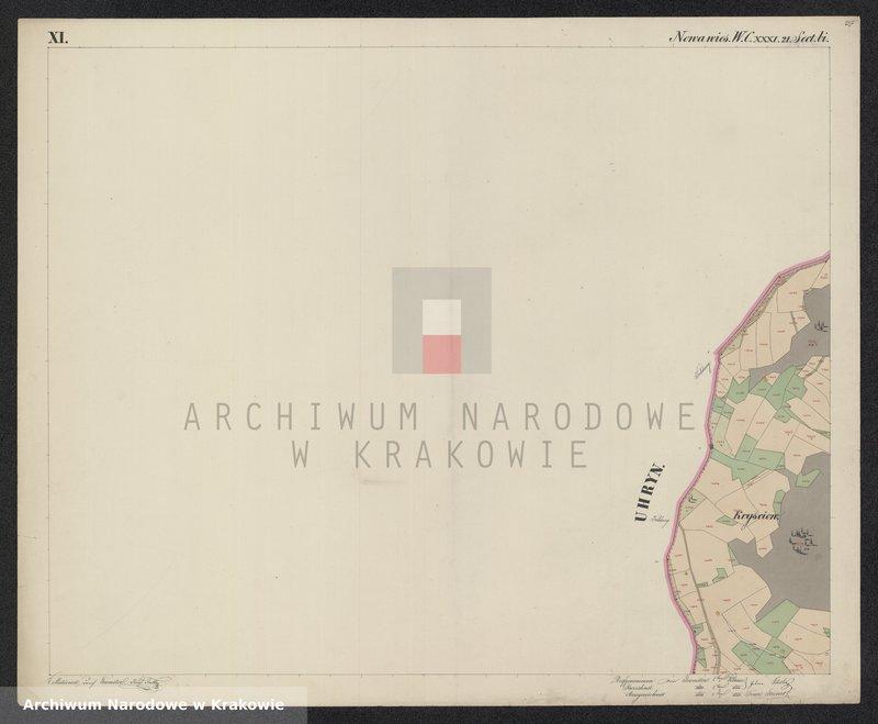 """Obraz 15 z jednostki """"216 Dorf Nowa Wieś in Galizien Sandecer Kreis"""""""