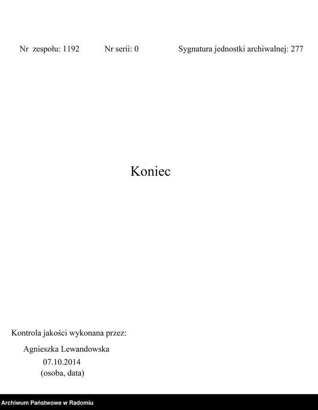 """image.from.unit.number """"Ogłoszenie: dotyczy utworzenia zamkniętych dzielnic mieszkalnych dla Żydów w Radomiu. Podpisano: Stadthauptmann miasta Radomia Kujath"""""""