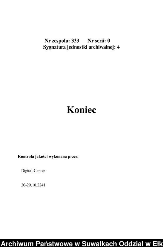 """image.from.team """"Urząd Stanu Cywilnego Woźnice"""""""