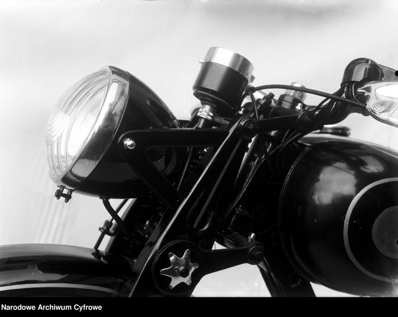 "Obraz 3 z jednostki ""Motocykle"""