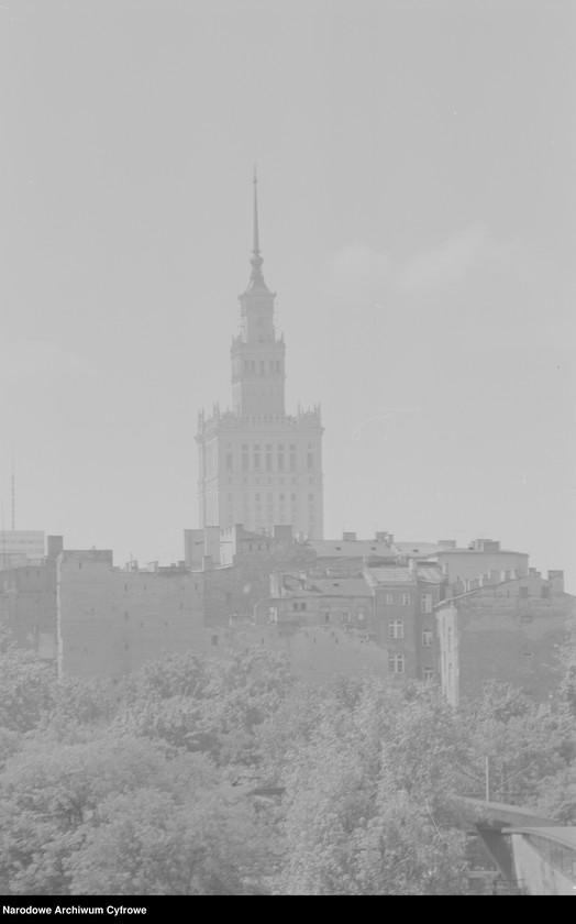 """Obraz 7 z jednostki """"Migawki z Warszawy"""""""
