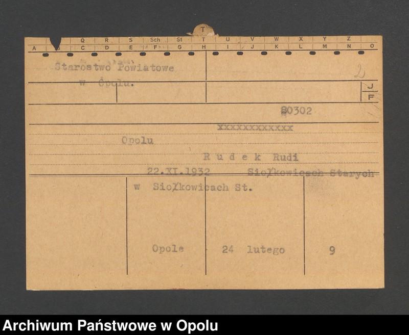 "Obraz 4 z jednostki ""[Neumann Hedwig, ur. 16.10.1865, zam. Landsberg]"""