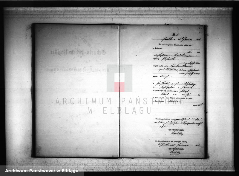 """image.from.unit """"Księga urodzeń 1875 rok"""""""