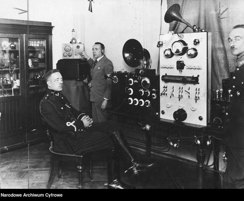 "Obraz 5 z kolekcji ""Telekomunikacja"""