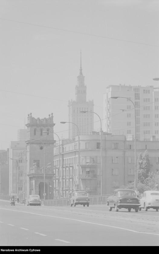 """Obraz 6 z jednostki """"Migawki z Warszawy"""""""