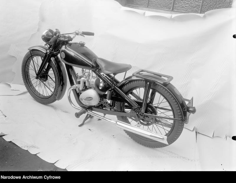 "Obraz 4 z jednostki ""Motocykle"""
