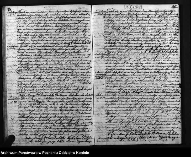 """Obraz 8 z kolekcji """"Polegli i zmarli z ran powstańcy 1863 roku."""""""