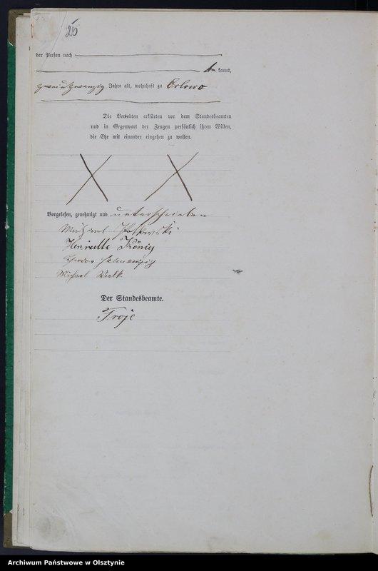 """image.from.team """"Urząd Stanu Cywilnego w Nawiadach pow. mrągowski"""""""