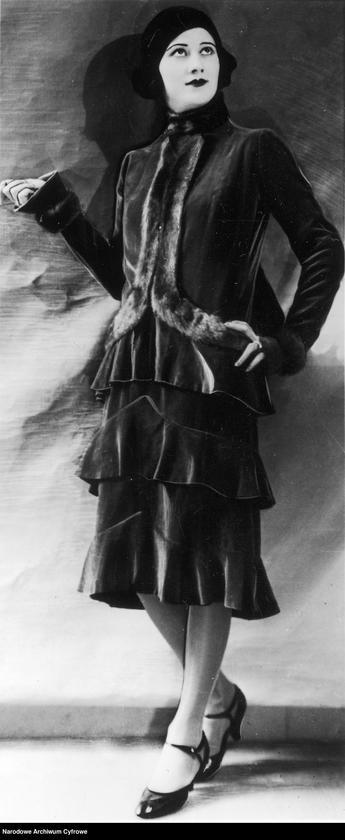 """Obraz 10 z jednostki """"Moda francuska"""""""