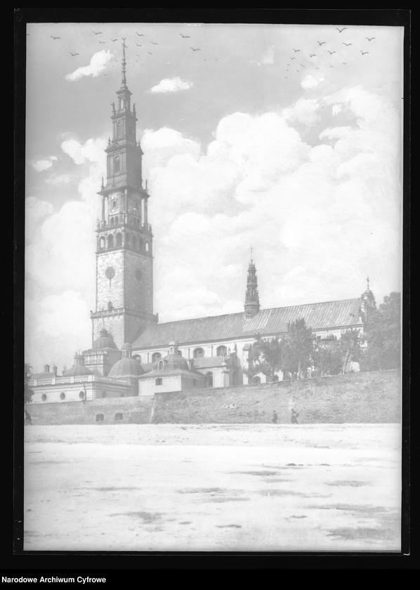 """Obraz 5 z jednostki """"Częstochowa"""""""
