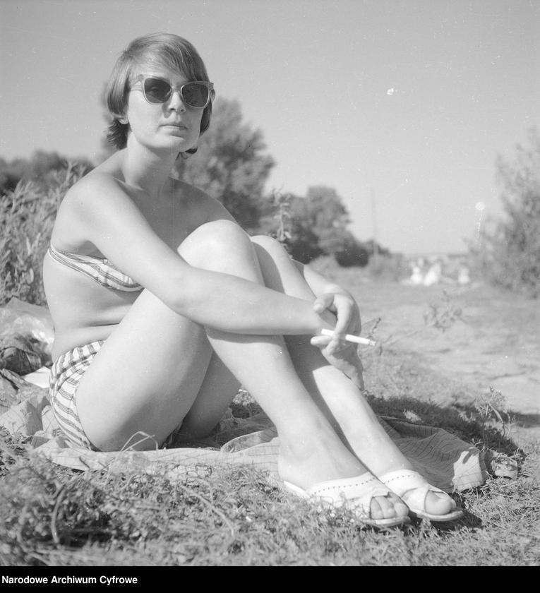 """Obraz 7 z kolekcji """"Moda plażowa"""""""