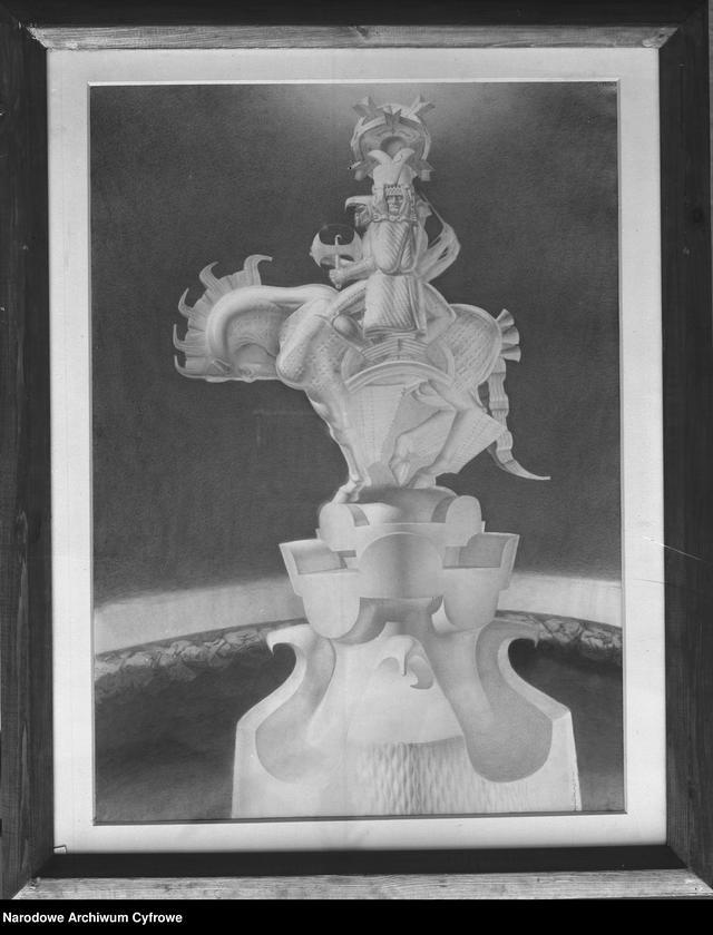 """Obraz 11 z kolekcji """"Stach z Warty"""""""