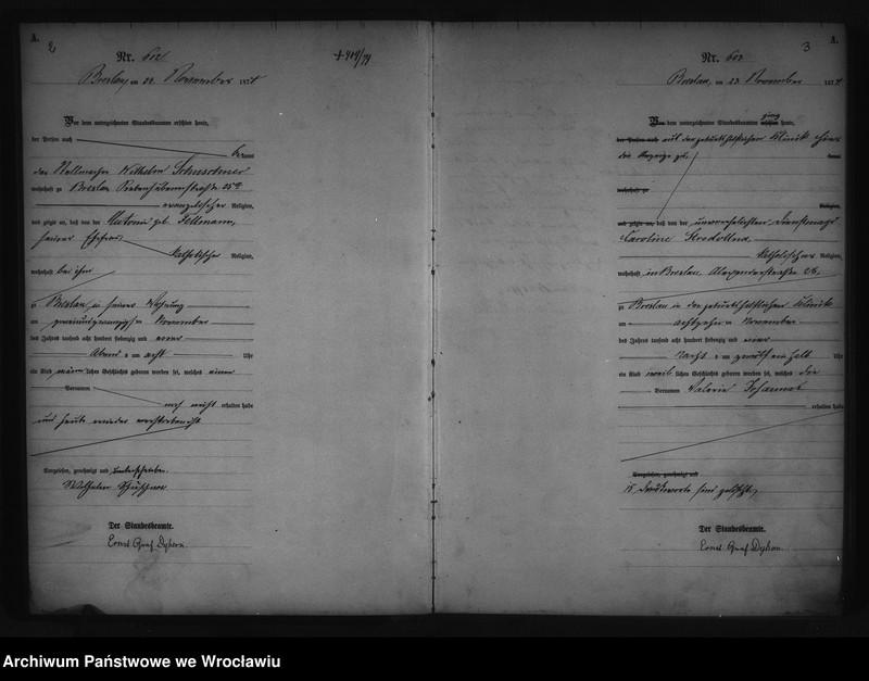 "image.from.unit ""Geburts-Haupt-Register Breslau II 1874 Band 2"""
