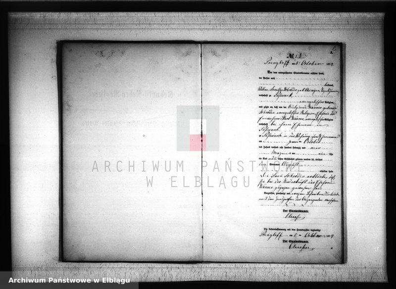 """image.from.unit """"Księga urodzeń 1874 rok"""""""
