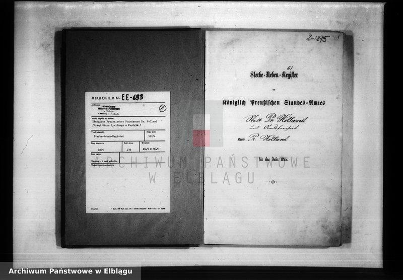 """Obraz z jednostki """"Księga urodzeń 1885 rok"""""""