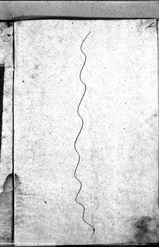 """image.from.unit """"Duplicaty Urodzeń Zaślubień i Zejść Sekty Filiponów z Gminy Krasnohruda z 1844 roku"""""""