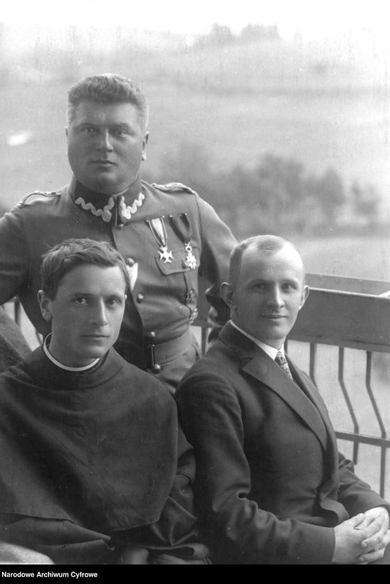 """Obraz 1 z jednostki """"Bronisław Sikorski"""""""