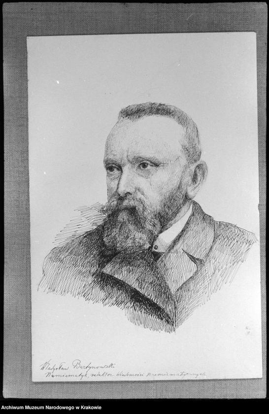 """Obraz 1 z kolekcji """"Fotografie osobiste - Władysław Bartynowski"""""""