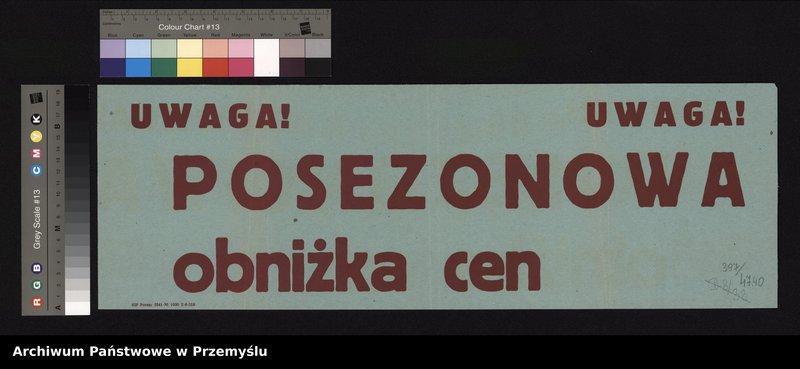 "Obraz 29 z kolekcji ""plakat polski"""