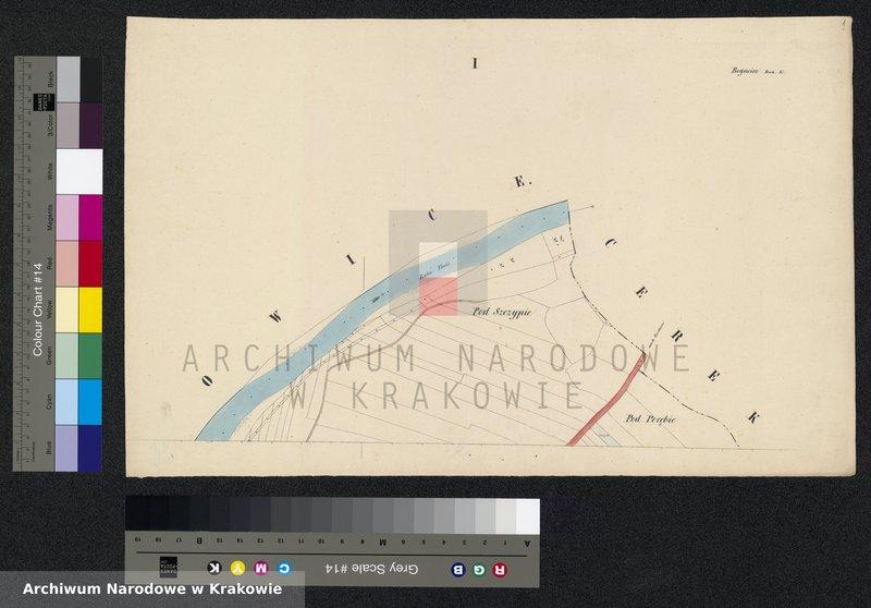 """Obraz 3 z jednostki """"Bogucice in Galizien Bochnier Kreis Bezirk Niepołomice"""""""