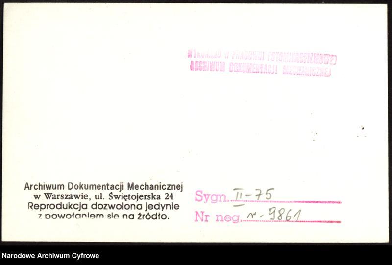 """Obraz 4 z jednostki """"Bombardowanie linii kolejowej przez niemieckie samoloty"""""""