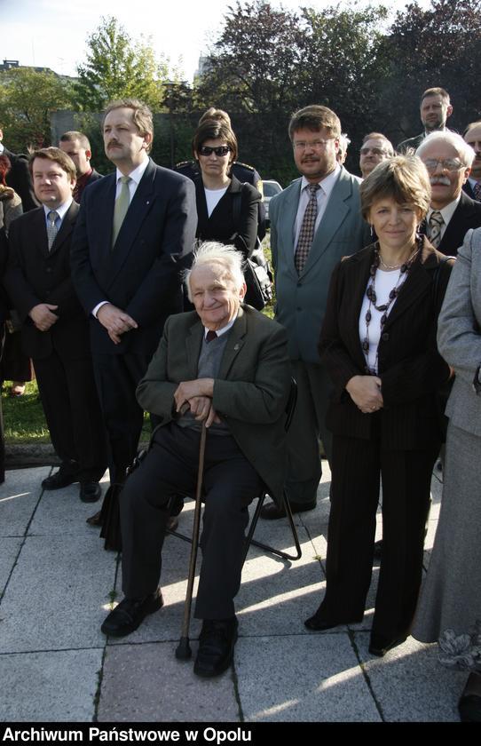 """Obraz 6 z kolekcji """"Eugeniusz Mróz - przyjaciel Jana Pawła II"""""""