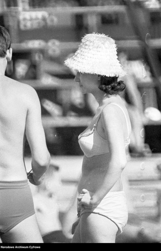 """Obraz 6 z kolekcji """"Moda plażowa"""""""