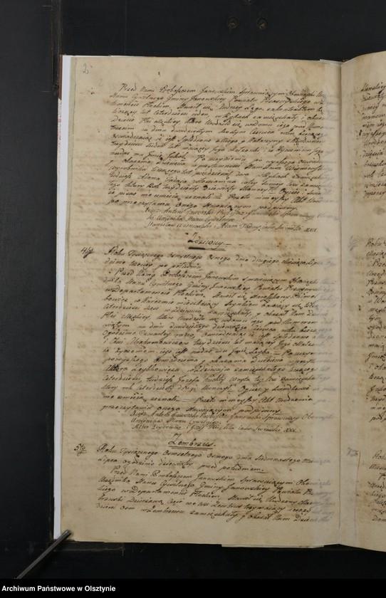 """image.from.unit """"Unicat. Akta Urodzenia Gminy Janowskiey w Departamencie Płockim, Powiecie Przasnyskim od Dnia 1-go Miesiąca Maja 1808/9 Spisane"""""""