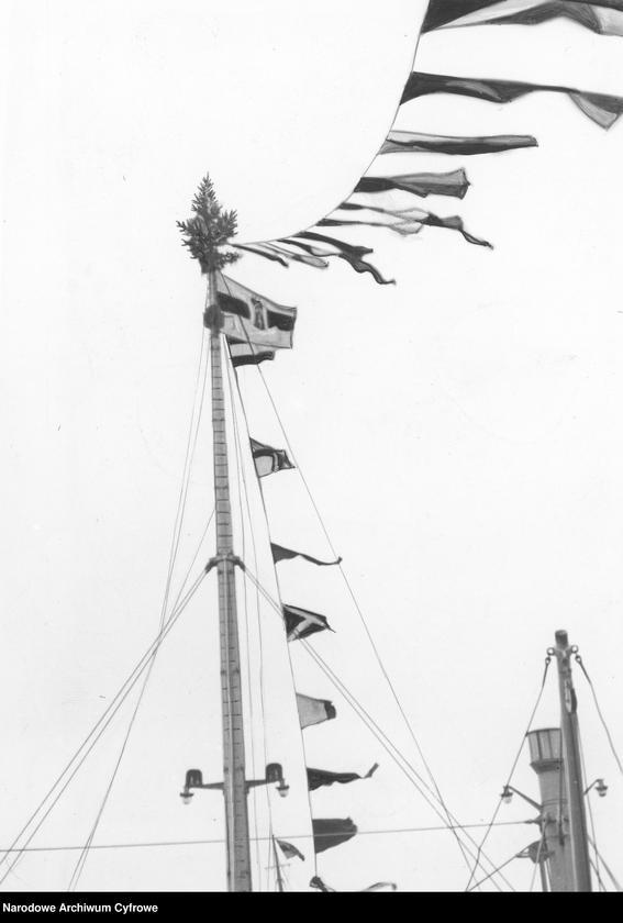 "Obraz 3 z jednostki ""Statek pasażerski m/s ""Batory"""""