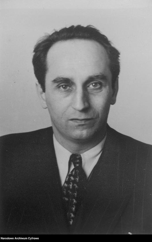 "Obraz z jednostki ""Stefan Jędrychowski"""