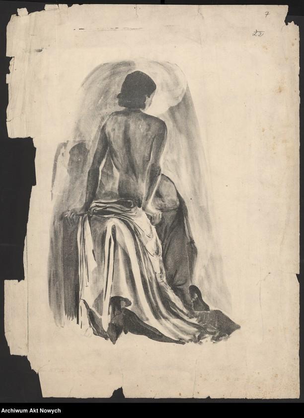 """Obraz 4 z kolekcji """"""""Być kobietą, być kobietą..."""""""""""