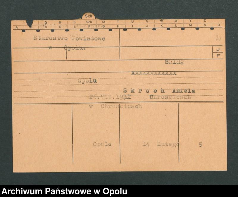"""Obraz 4 z jednostki """"[Nowak Johann, ur. 13.5.1870, zam. Richterstal]"""""""