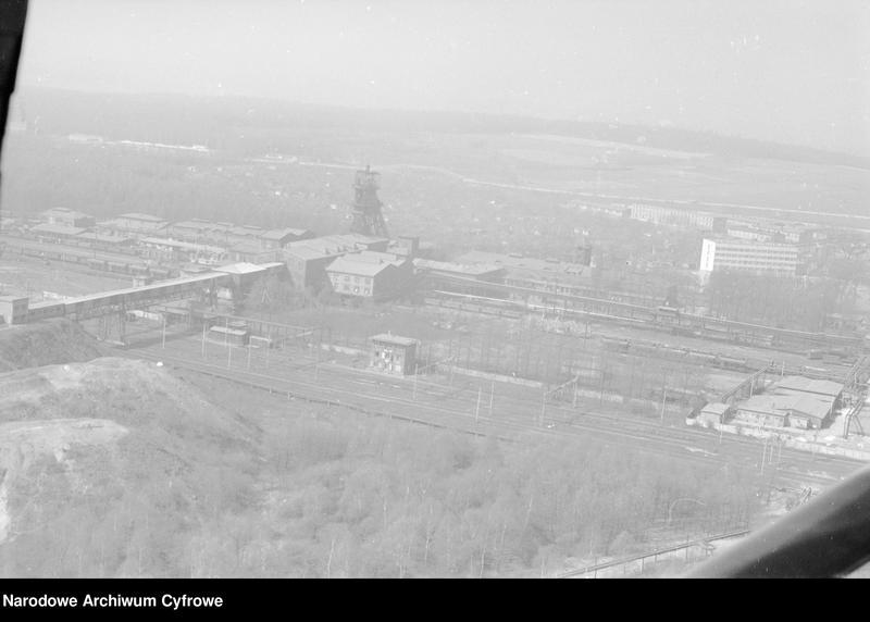 """Obraz 1 z jednostki """"Kopalnia Węgla Kamiennego """"Wieczorek"""" w Katowicach"""""""