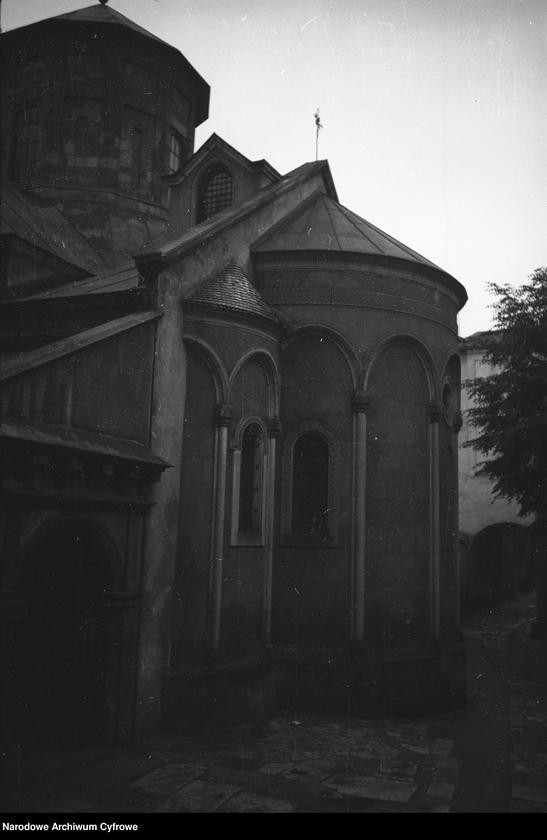 Obiekt Katedra Ormiańska Wniebowzięcia Najświętszej Marii Panny. z jednostki Lwów