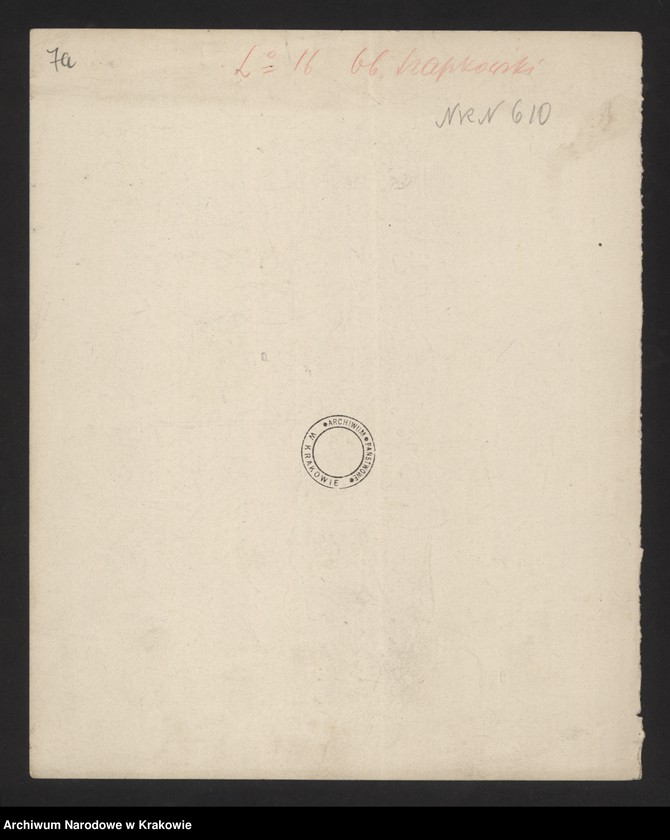 """Obraz 14 z jednostki """"Pocztówki legionowe, zaproszenia i programy, znaczki, nalepki."""""""