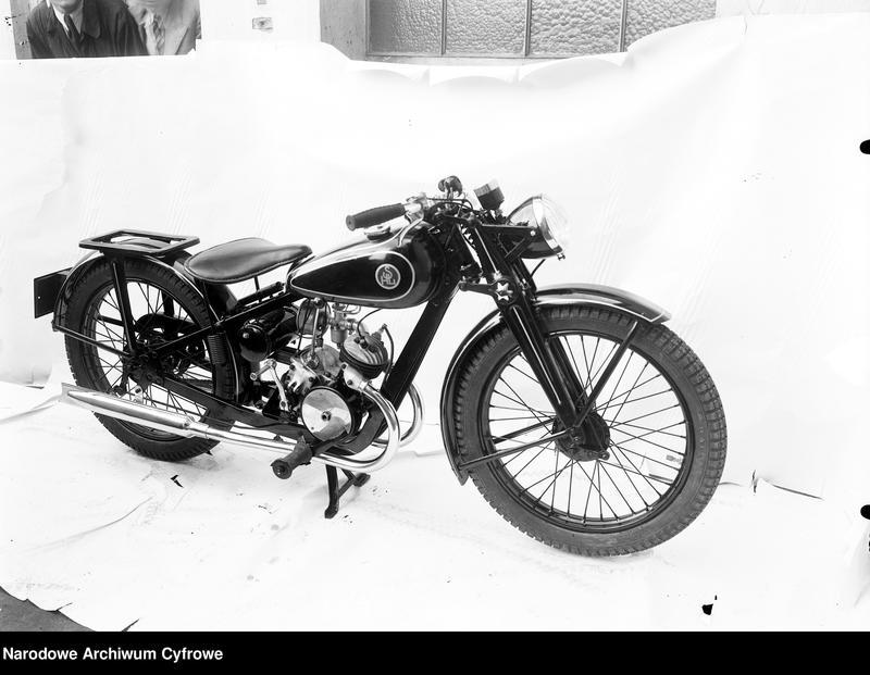 "Obraz 2 z jednostki ""Motocykle"""