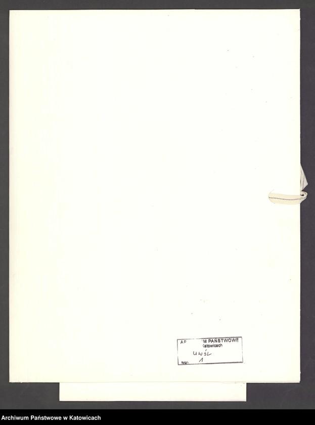 """Obraz 2 z jednostki """"[Zarządzenia, okólniki, polecenia służbowe Ministerstwa Spraw Wewnętrznych]"""""""