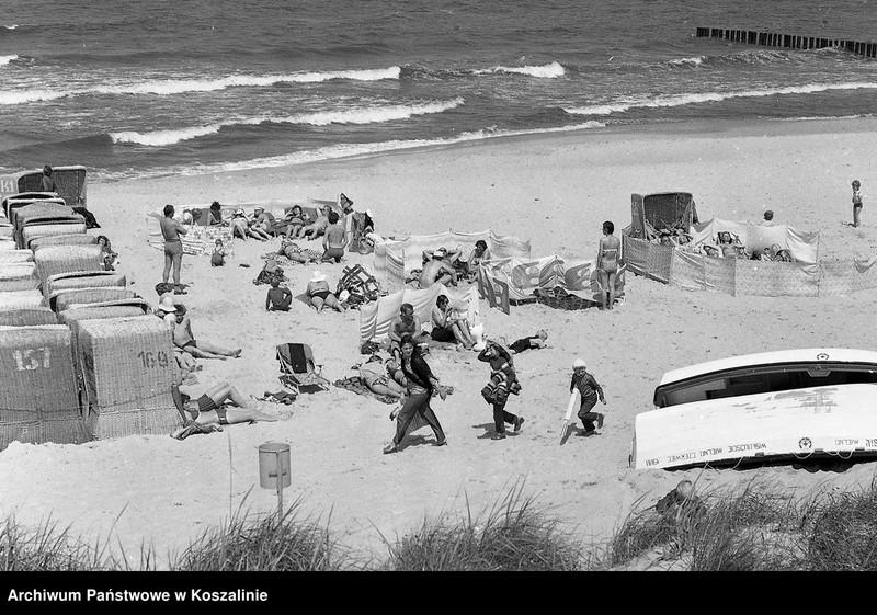 """Obraz 12 z kolekcji """"Wakacje nad morzem"""""""
