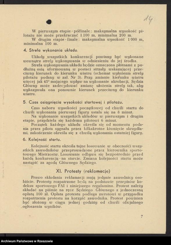 """Obraz 15 z jednostki """"Lotnictwo"""""""