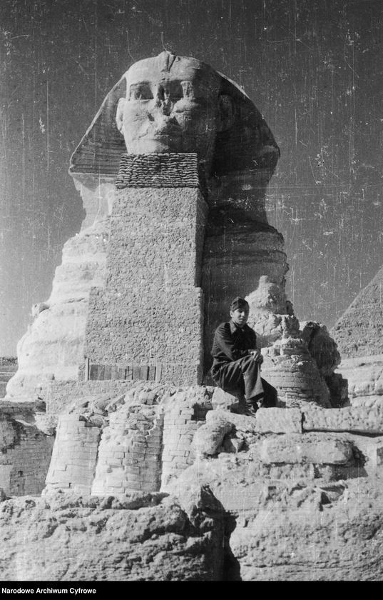 "Obraz 2 z kolekcji ""Kierunek Egipt!"""
