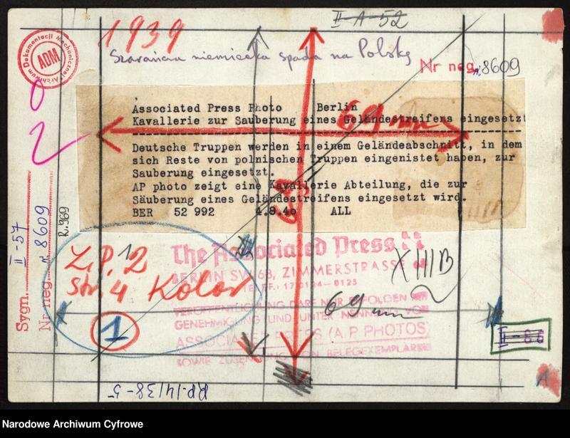 """Obraz 1 z jednostki """"XIX Korpus gen. Heinza Guderiana"""""""
