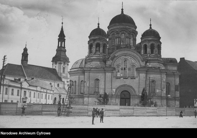 """Obraz 9 z kolekcji """"Cerkwie"""""""