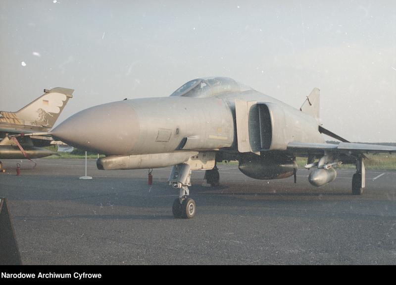 """Obraz z jednostki """"Międzynarodowe Targi Lotnictwa I Astronautyki """"Aerointerlot"""