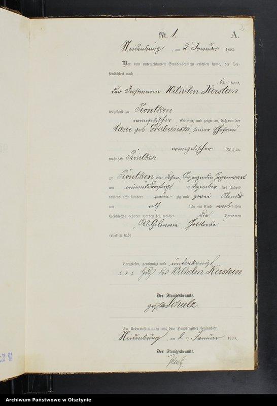 "image.from.unit ""Geburts-Neben-Register Nr 1 - 131"""