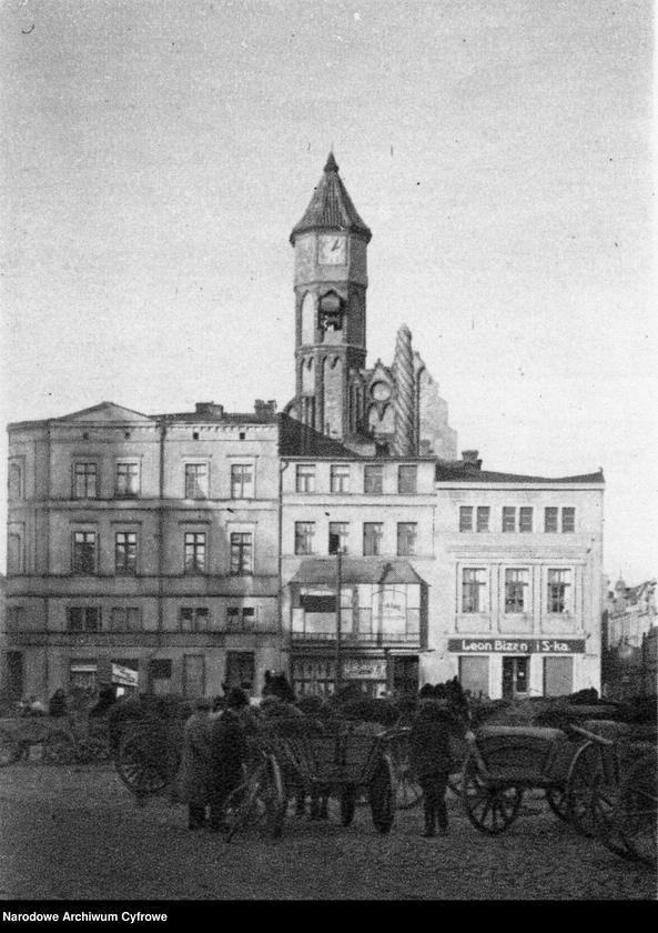 """Obraz 7 z kolekcji """"Nowe Miasto Lubawskie i okolice"""""""