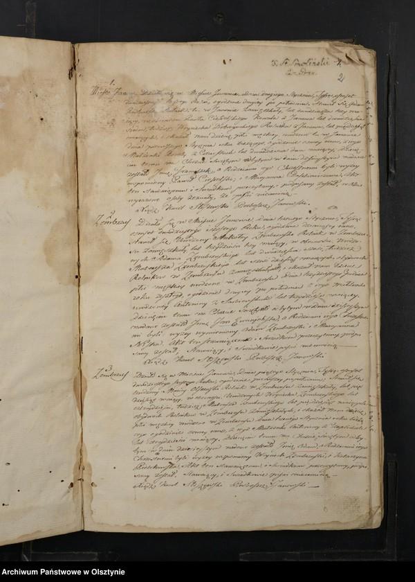 """image.from.unit """"Akta Urodzenia, Małżeństw, Zeyścia Gminy Janowskiey Powiatu Przasnyskiego w Departamencie Płockim na Rok 1826"""""""