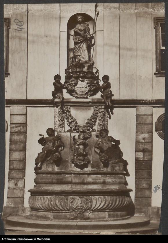 """Obraz 7 z kolekcji """"Muzeum Miejskie w Malborku"""""""