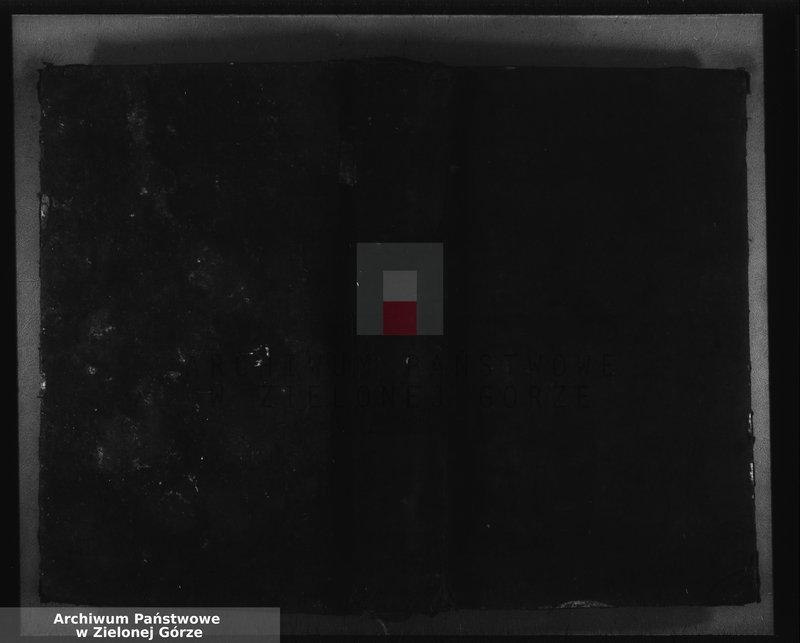 """Obraz z jednostki """"[Księga zgonów parafii ewangelickiej we Wschowie]"""""""