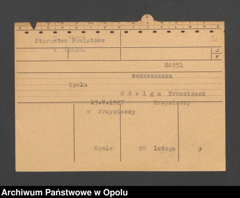"Obraz 4 z jednostki ""[Nikel Franz, ur. 18.8.1892, zam. Buchental]"""